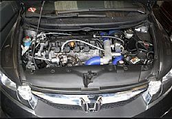 Kit Turbo New Civic lxs 1.8
